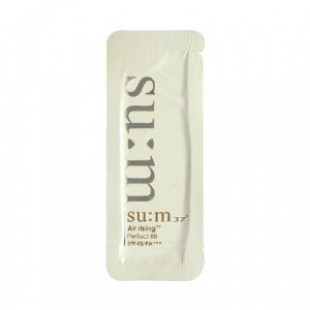 ББ крем su:m37 Air rising Perfect BB SPF43/PA+++1ml*10ea.
