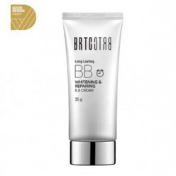 BRTC Whitening & Repairing BB Cream 35g