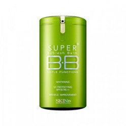 ББ крем SKIN79 Super Plus Beblesh Balm Triple Functions Green SPF30 PA++ 40g