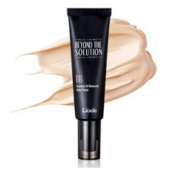 ББ крем LIOELE Triple the Solution BB Cream 50ml