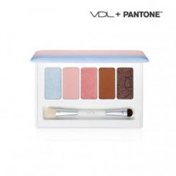 VDL Expert Color Eye Book Mini no.5 (pantone)