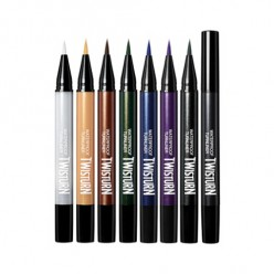 CLIO Twisturn Waterproof Turnliner
