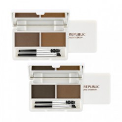 NATURE REPUBLIC Botanical Cake Eyebrow 5g