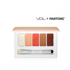 VDL Expert Color Eye Book Mini no, 6 (pantone)