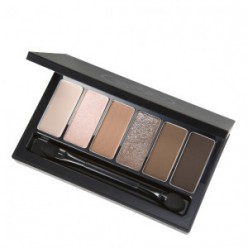 SON & PARK All That Shadow Kit 1.6g * 6
