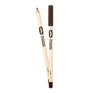 THE FACE SHOP Lovely Me:ex Style My Eyebrow (Wood) 1.8g