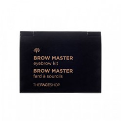 THE FACE SHOP Brow Master Eyebrow Kit 4g