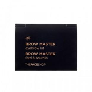 THE FACE SHOP Brow Master Eyebrow Kit 4g