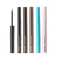 SAEM Eco Soul Miracle Shine Eye Liner 2.7ml
