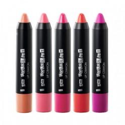 Помада-карандаш для губ POPCO I am Colorist Lip Crayon 10g
