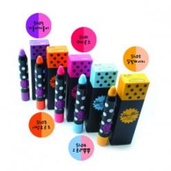 ShuShu Magic Lip Crayon 3.5g