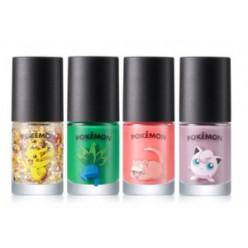 TONYMOLY Glitter Nail Polish (Pokemon Edition) 8 мл
