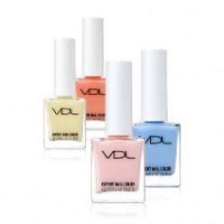 VDL Expert Nail Color (глянцевый лак) (pantone)