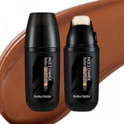 Роликовый шейдинг для макияжа HOLIKAHOLIKA Face 2 Change Roller V-Shading 18ml