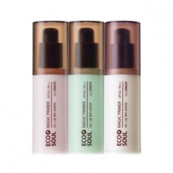 THE SAEM Eco Soul Magic Primer SPF30 PA++ 35ml