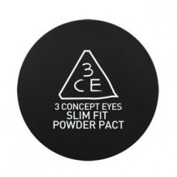 Пудра для лица STYLENANDA 3CE Slim Fit Powder Pact SPF22 PA++ 8g
