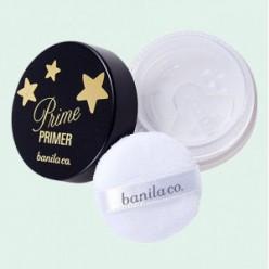 BANILA CO Prim Primer Finish Powder Mini 5g