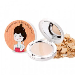 Too Cool For School Sienna Silky BB Pact SPF30 PA+++