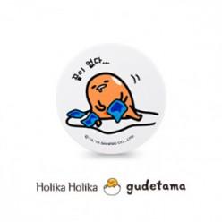 HOLIKAHOLIKA LAZY & EASY Порошок порошкового порошка сладкого хлопка (издание Gudetama) 6.5g