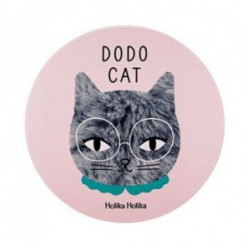 HOLIKAHOLIKA Face 2 Изменить Dodo cat Glow Cushion BB 15g