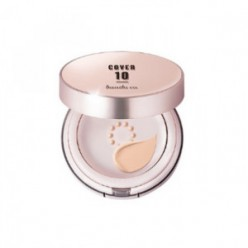 BANILA CO Cover10 Perfect Cushion 15g + Refill 15g SPF30 PA ++