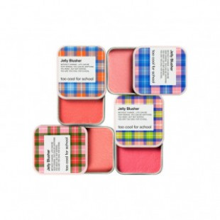 TOO COOL FOR SCHOOL Check Jelly Blusher 8g