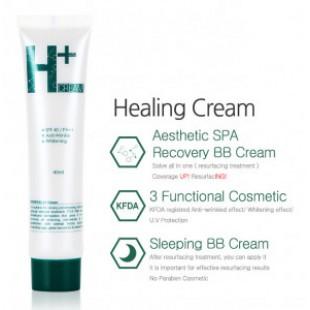 TROIPEEL H + Cream 40ml (Исцеляющий крем) _Troiareuke