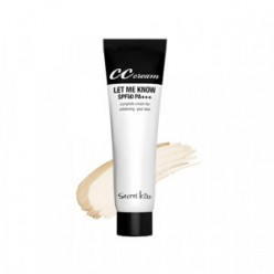 SECRETKEY Let me know CC cream 30ml