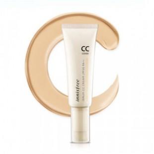 INNISFREE Serum CC Cream Cover SPF35 PA++ 35ml