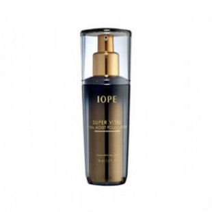 IOPE Super Vital Extra Moist Foundation SPF12 PA+ 35ml