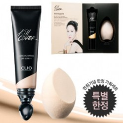 CLIO Kill Cover Concealdation SPF45 PA ++ 30ml