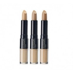SAEM Cover Perfection Ideal Concealer Duo