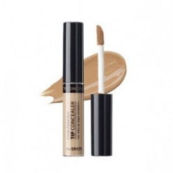 SAEM Cover Perfection Tip Concealer Contour Beige 6.5g