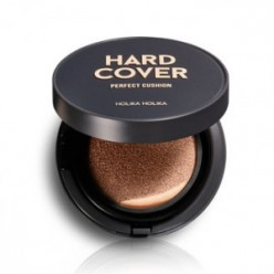 HOLIKA HOLIKA Hard Cover Perfect Cushion 14g * 2 SPF50 + PA ++++