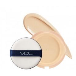 VDL Beauty Металлическая подушечная основа Влажное свечение (Refill)