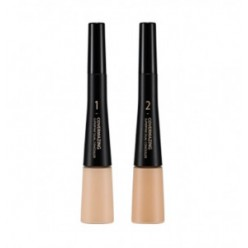 HOLIKAHOLIKA Covermazing Superfine Dual Concealer 0.2g + 5g