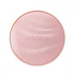 SAEM Eco Soul Essence Cushion Moisture Продолжительность 13 г SPF50 + PA ++++