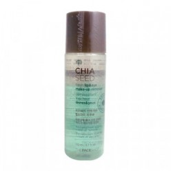 THE FACE SHOP Chia Seed Fresh Lip & Eye Make-Up Remover 110ml