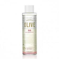 HOLIKAHOLIKA Ежедневный свежий оливковый губ и средство для снятия макияжа 200 мл