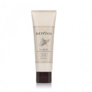 BEYOND Rice Milk Mild Lotion Lip & Eye Remover 120ml