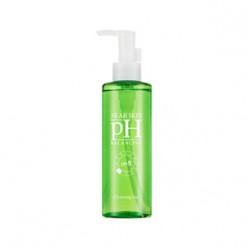 Очищающий гель для кожи MISSHA Near Skin PH Balancing Cleansing Gel 190ml