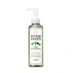 SKINFOOD Bitter Green Deep Cleansing Gel 200ml