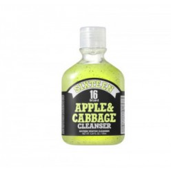 Гель для кожи 16Brand 16 VEGITOX CLEANSER APPLE&CABBAGE 155ml