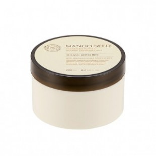 THE FACE SHOP Mango Seed Cleansing Butter 200ml