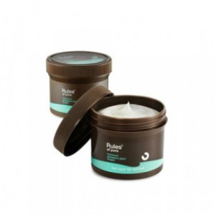 Too Cool For School Rules Of pore morocco ghassoul pack cream 100g.