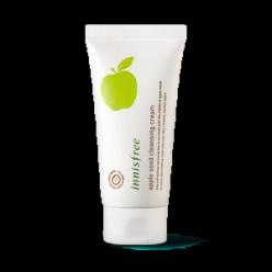 INNISFREE Очищающий крем для семян Apple 150ml