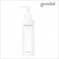 GOODAL Double Bright Cleansing Oil 150ml