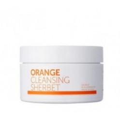 AROMATICA Оранжевый чистящий шербет 180г