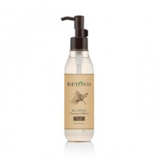 BEYOND Rice Milk Mild Cleansing Oil (Rich) 150ml
