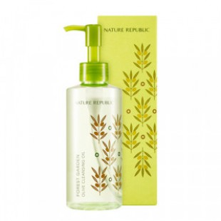 NATURE REPUBLIC Forest Garden Cleansing Oil 200ml